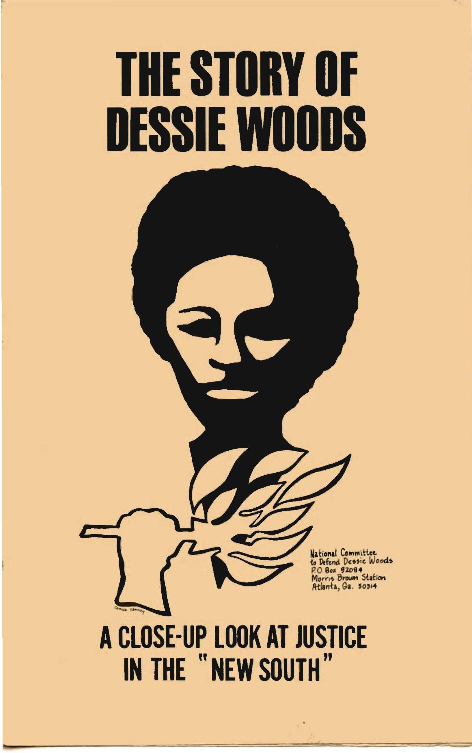 Dessie Woods Monograph
